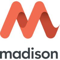 Logo of Madison Recruitment hiring for jobs in New Zealand on GrabJobs