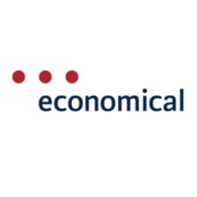 Logo of The Economical Insurance Group hiring for jobs in Canada on GrabJobs